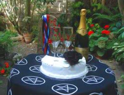 Wedding celebrant melbourne victoria marriage celebrant melbourne wicca ceremonies junglespirit Gallery